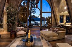 Love the window and view