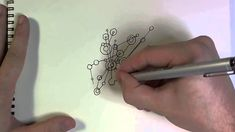 Overcoming Artist's Block - Exercise 1: Circles and Lines