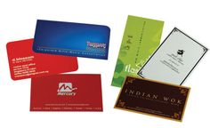 Printing Name Card with 2bprinting.com.sg at very affordable price and reasonable rates