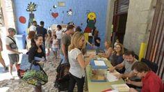 Jornada escolar en la Comunitat Valenciana: Noticias y actualidad | www.lasprovincias.es