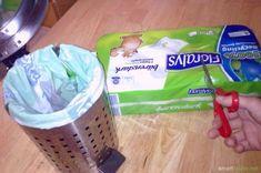 Nicht alles, was in der Tonne landet ist Müll! Von alter Kleidung bis Zeitungspapier kannst du vieles wiederverwerten, Geld sparen und die Umwelt schonen!