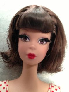 Silkstone Check Please ™ Francie® Doll New Mint Nude Only   eBay