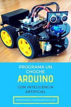 Motor Dc, Robot Kits, Robot Design, School, Electrum, Arduino Home Automation, Linear Function, Artificial Intelligence, Ultrasound
