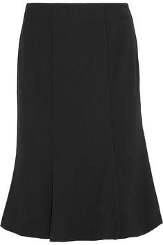 VIVETTA Stretch-jersey skirt. #vivetta #cloth #skirt