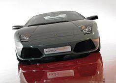 2007 Edo Lamborghini Murcielago LP640