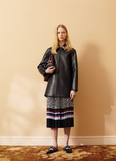 Mother of Pearl Pre-Fall 2016 Collection Photos - Vogue