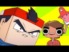 EPIC Minequest 4 and New Cartoons on CartoonHangover - Hungover with Cade (Ep. 25) - YouTube