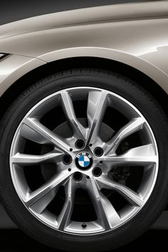 BMW 420d (2014) Modern Line Package Coupe Wheel