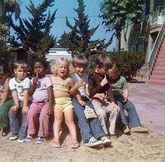 https://flic.kr/p/4Bu7J9 | The Gang - Part 1 | San Diego, 1974.