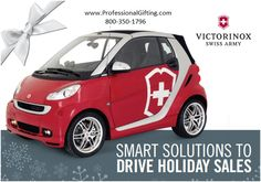 Swiss Army Car - While the car is a special order, many of their products are on special