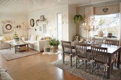 Vicky's Home: Home tour, una casa nórdica llena de inspiración / Home tour, a…