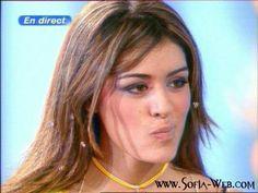 sofia essaidi - star academy 3 ==> special 12ème prime