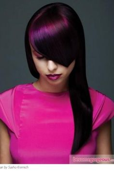 This will be my next color!