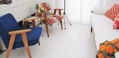 Retro w nowym wydaniu - fotel 366 powraca na salony