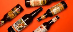 The Hater's Guide to Pumpkin Beer