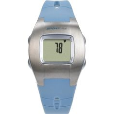 Sportline SP5140BL Women's Heart Rate Watch ** Details can be found by clicking on the image.