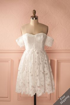 Adelneige from Boutique 1861