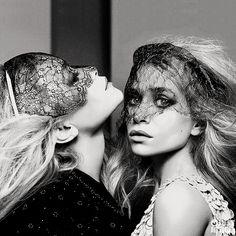 M A K E U P B E L A : Las Olsen