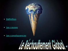 Le Réchauffement Global>