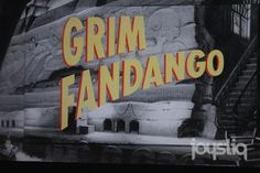 Grim Fandango remake also coming to PC, Mac and Linux