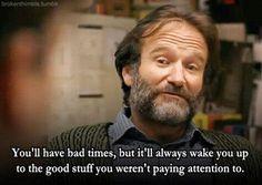 Too soon. Way too soon.R.I.P Robin Williams 1951-2014