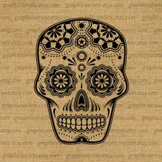 MEXICAN DAY OF THE DEAD MASK - Google Search