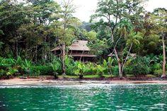 Dit zijn de mooiste plekken op aarde waar je ecologisch kunt... - Het Nieuwsblad: http://www.nieuwsblad.be/cnt/dmf20170419_02840639