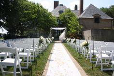 Earhart Mannor, concordia university wedding