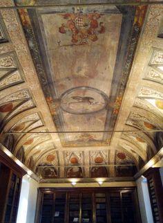 n.10 Biblioteca Palazzo Landriani DIANA CICOGNINI – Maggio 2017