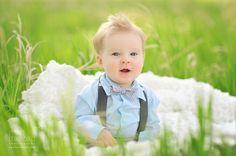 cherub baby + bow tie + suspenders = CUTENESS! Baby Twins, Twin Babies, Cherub Baby, Bowtie And Suspenders, Pet Photographer, Guy Style, Free Blog, Little Ones, Flower Girl Dresses