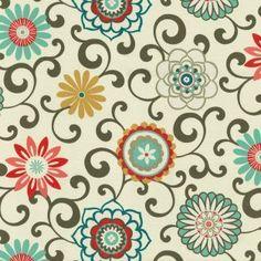 Sns Pom Pom Play - Waverly - Waverly Fabrics, Waverly Wallpaper, Waverly Bedding, Waverly Paint and more