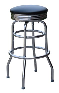 Details About Universal Bar Stool Replacement Seat