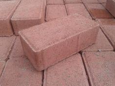Piso de concreto intertravado