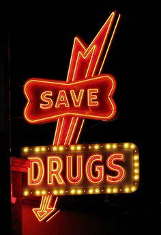 Save Drugs. Highway 99 - Vancouver, Washington