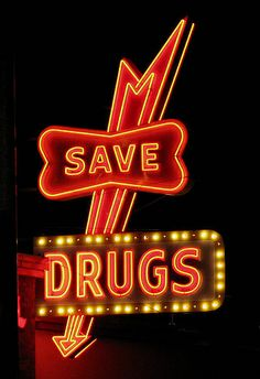 Save Drugs. Highway 99 - Vancouver, Washington