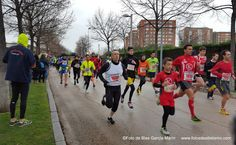 atletismo y algo más: 11870. #Atletismo. #Fotografías y Resultados XVII ...