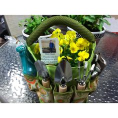 Teacher gift ideas on pinterest preschool teacher gifts for Indoor plant gift ideas