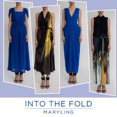 Into the fold