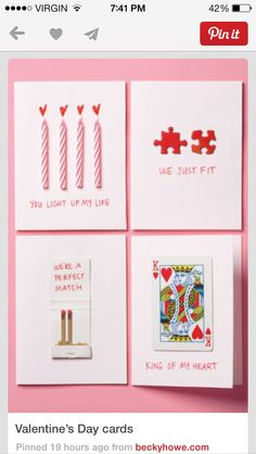 Valentine's day card ideas for him that are astonishingly charming 6 – Valentines day cards for him Budget Friendly, Frugal Low Cost Handmade DIY Valentine Crafts for Val – Diy Valentines Cards, Valentine Day Crafts, Valentines Day Gifts For Him Diy, Valentines Day Ideas For Him Boyfriends, Cute Boyfriend Ideas, Diy Valentine's Day Gifts For Him, Valentine Cards For Boyfriend, Diy Gifts For Your Best Friend, Handmade Valentine Gifts
