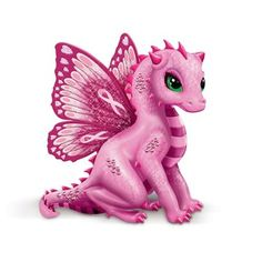 Breast Cancer Support Artistic Dragon Figurine: On Wings Of Hope by The Hamilton Collection
