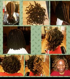 2426 Best Love Locs Images In 2020 Locs Natural Hair Styles Locs Hairstyles