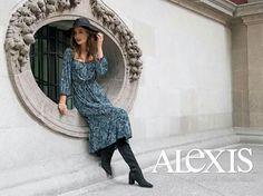Disfruta de un divertido sábado! Siempre como tú mejor look ALEXIS! #AlexisModa #LookAlexis