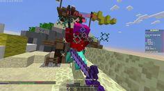 Minecraft bedwors nel server Hypixel #5
