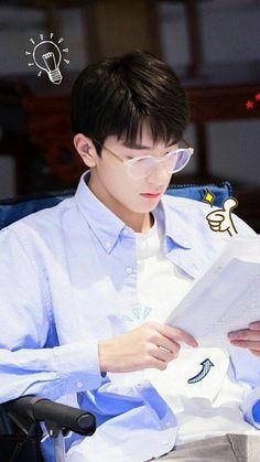 Asian Actors, Korean Actors, Dramas, Chines Drama, Ulzzang Korean Girl, Fake Photo, Cha Eun Woo, Boys Like, Chinese Boy