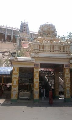 Ratnagiri Balamurugan Temple, Tamil Nadu