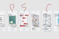 Archive of works for co&tion Book Design, Layout Design, Print Design, Identity Card Design, Museum Branding, Typo Logo, Summer Design, Graphic Design Studios, Packaging Design Inspiration