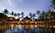Bali Bali Bali Hotel I've seen so many beautiful pics of Bali. Going there is on my bucket list