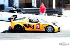 Racing Lotus