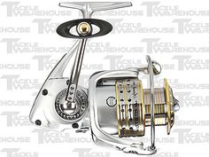 Pflueger Supreme MGX Spinning Reel xlnt all around spinning reel for the $$