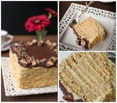Desserts/nageregte – Page 2 – Kreatiewe Kos Idees Tart Recipes, My Recipes, Sweet Recipes, Dessert Recipes, Cooking Recipes, Dessert Ideas, Pudding Desserts, Pudding Cake, Baking Desserts